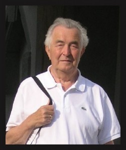 In Gedenken an Alfred Müller